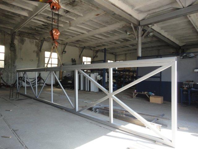 Производство автоматических ворот сургут привод откатных ворот came bx